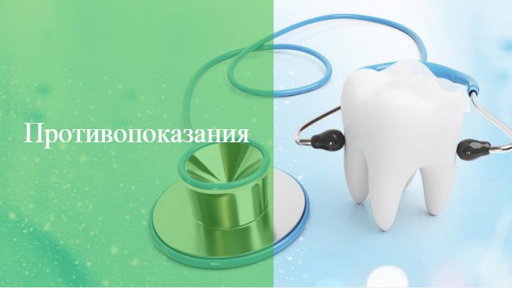 болят зубы перед месячными